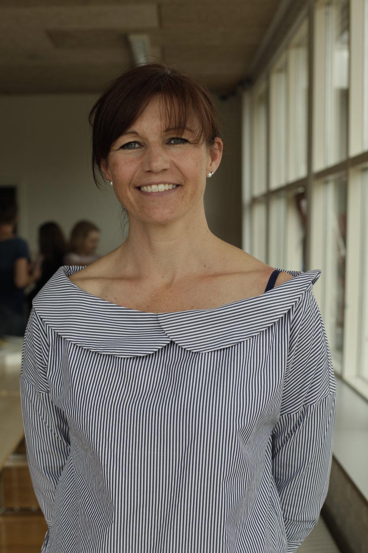 Lene Jacobsen