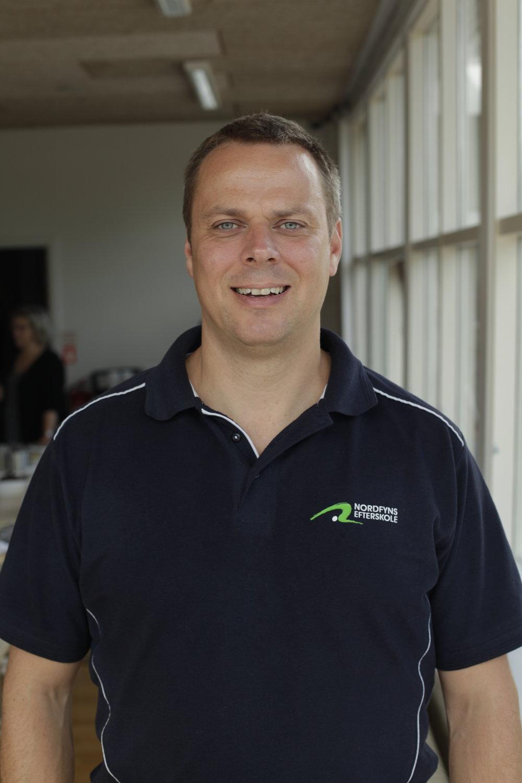 Uffe Schmidt Pedersen