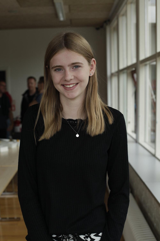 Josefine Kielstrup Pedersen
