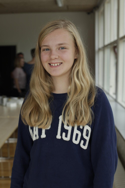 Linnea Rygaard Andersen