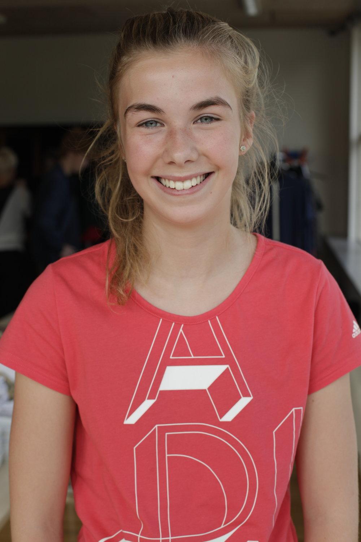 Josefine Antonsen
