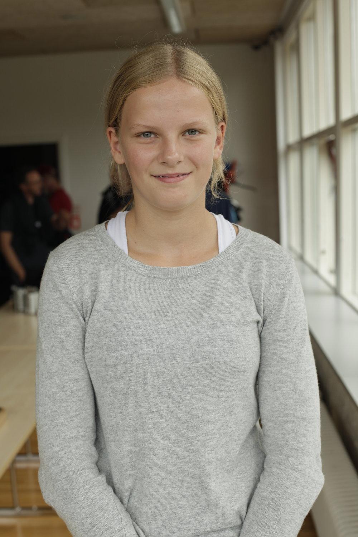 Mathild Scharff Sørensen