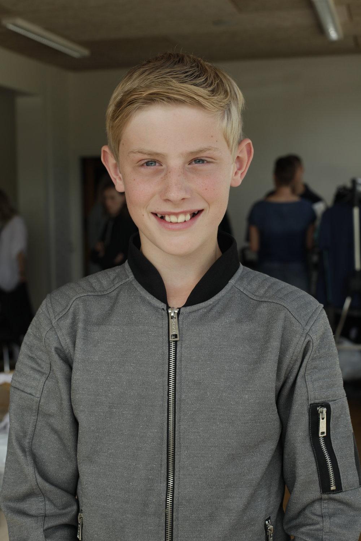Magnus Ørts Hansen