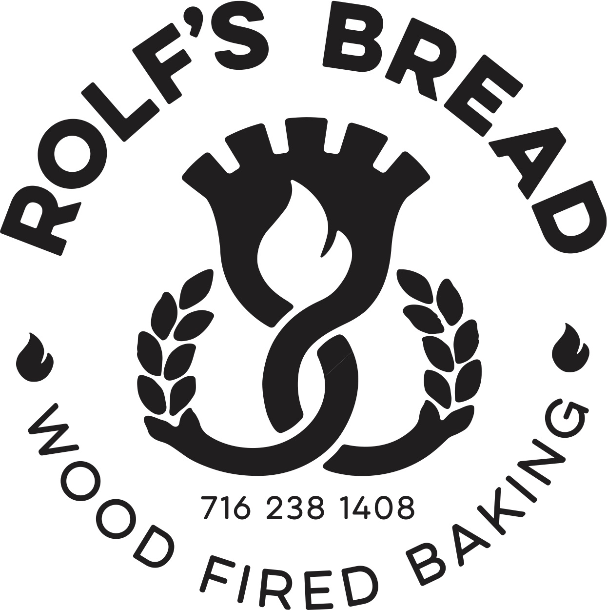Rolf's Bread