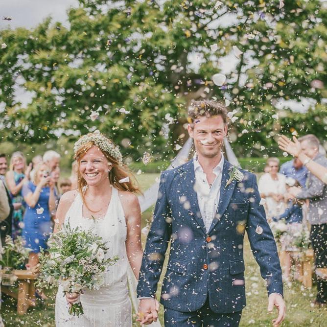 Jakub and Janes's wedding