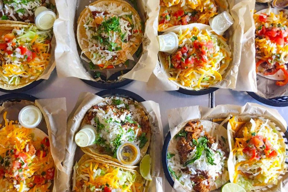Torchy's - 2407 9th St