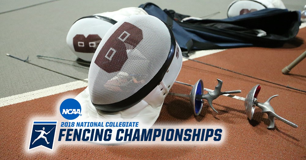 Brown University NCAA Collegiate Fencing