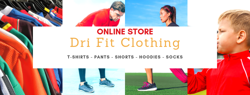 Dri Fit Clothing Online Store Ad.png