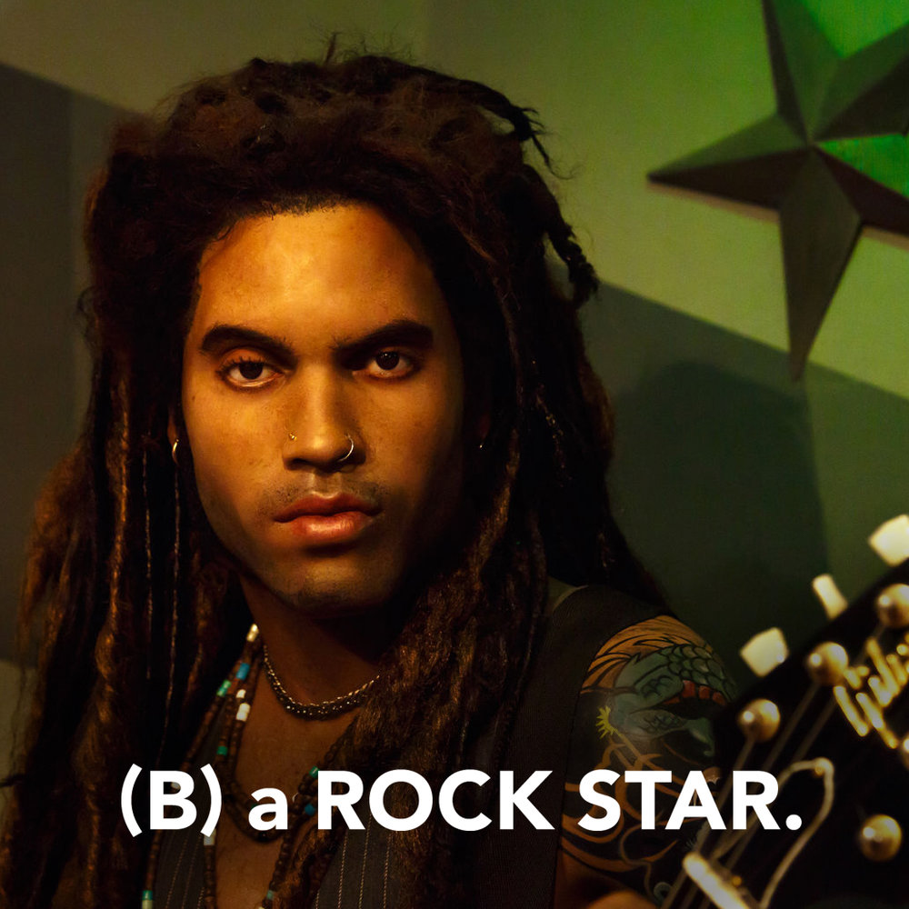 B vitamins are important to replenish if you live life like a rock star.