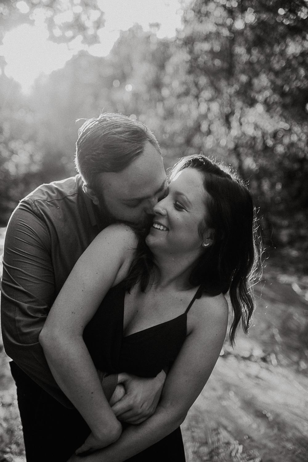 providence-canyon-state-park-engagement-session-photo