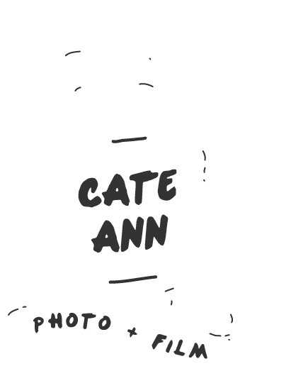 Dayton Ohio Wedding Photographer - Cate Ann Photo & Film