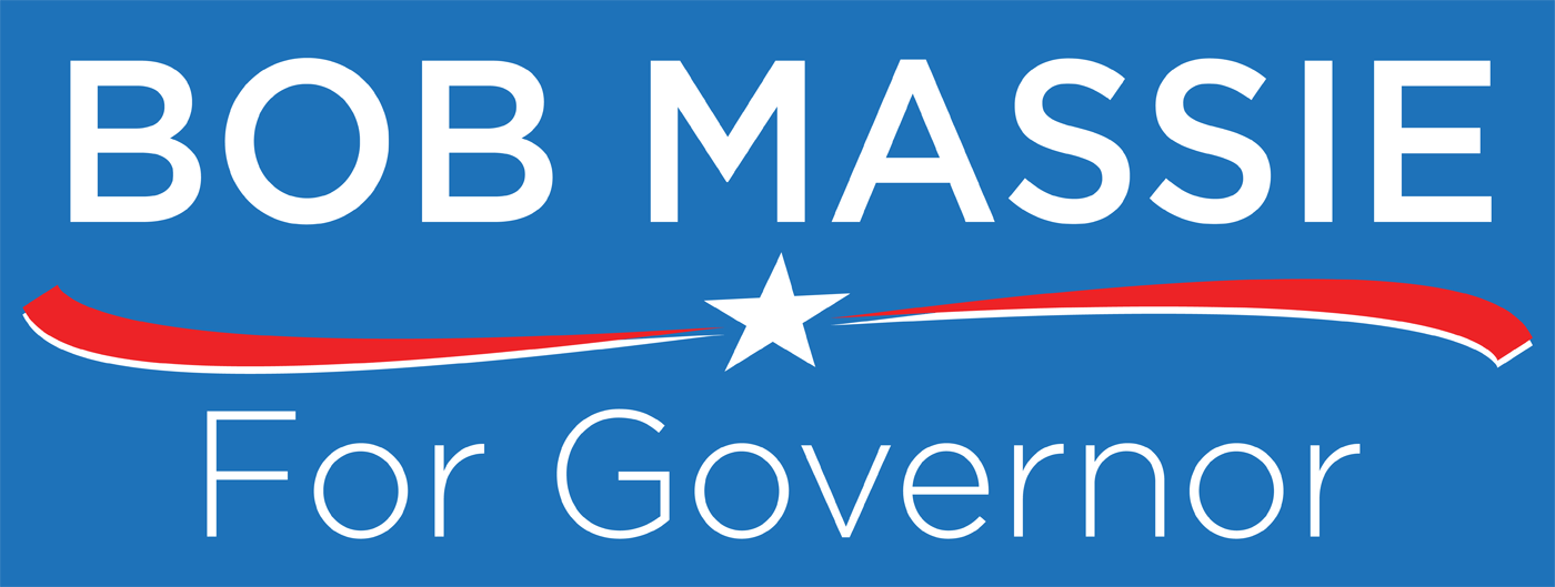 Bob Massie For Governor