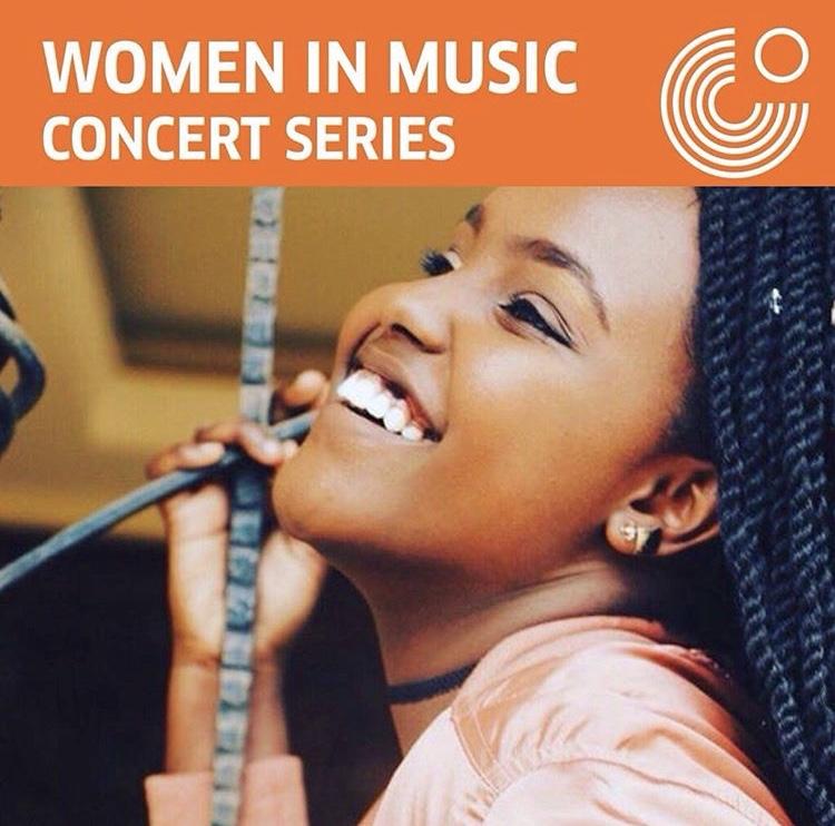 Women In Music Africa