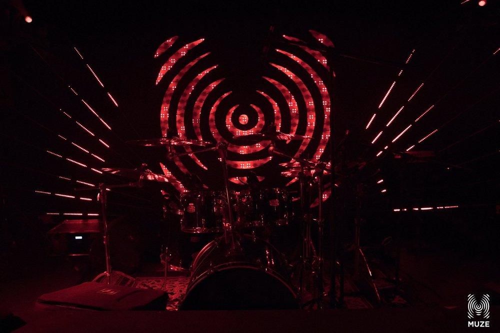 MUZE Club Stage