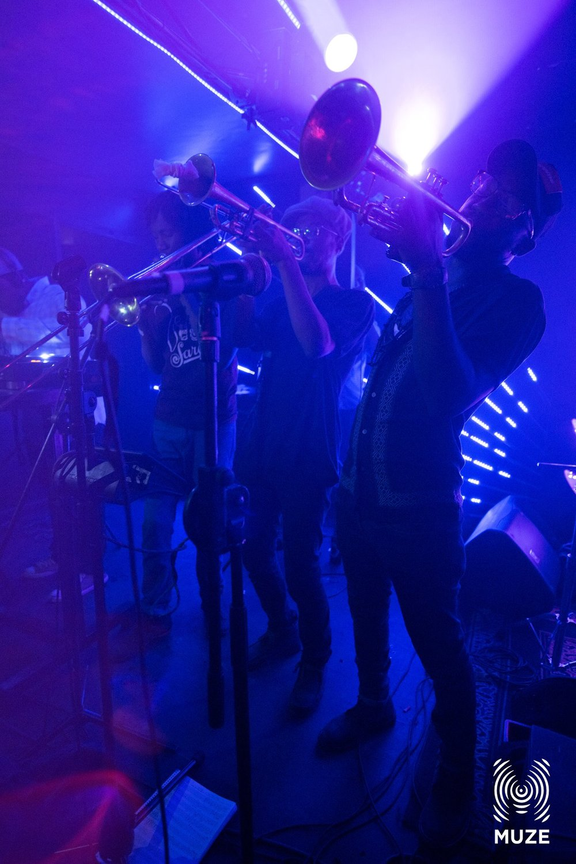 Trumpets Blinky Bill live band MUZE.jpg