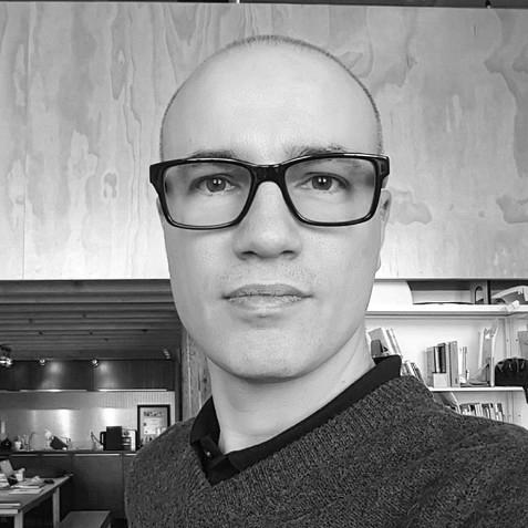 Patrick Messier, Président et designer stratégique, MESSIER designers