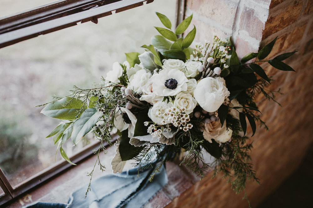 Styled Shoot at The Gin | Sojourn Art and Ink
