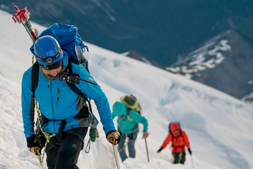48 million vertical feet & counting - We're upping the standard of wear testing because