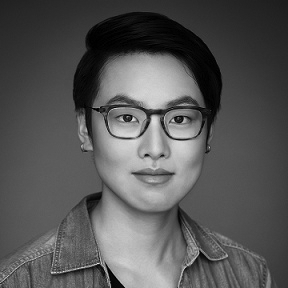 Mengyuan Chen - MFA Art & Tech candidate at CalArts. Indie game developer and statistician. Early bitcoin enthusiast bridging the gap between art and cryptocurrency.