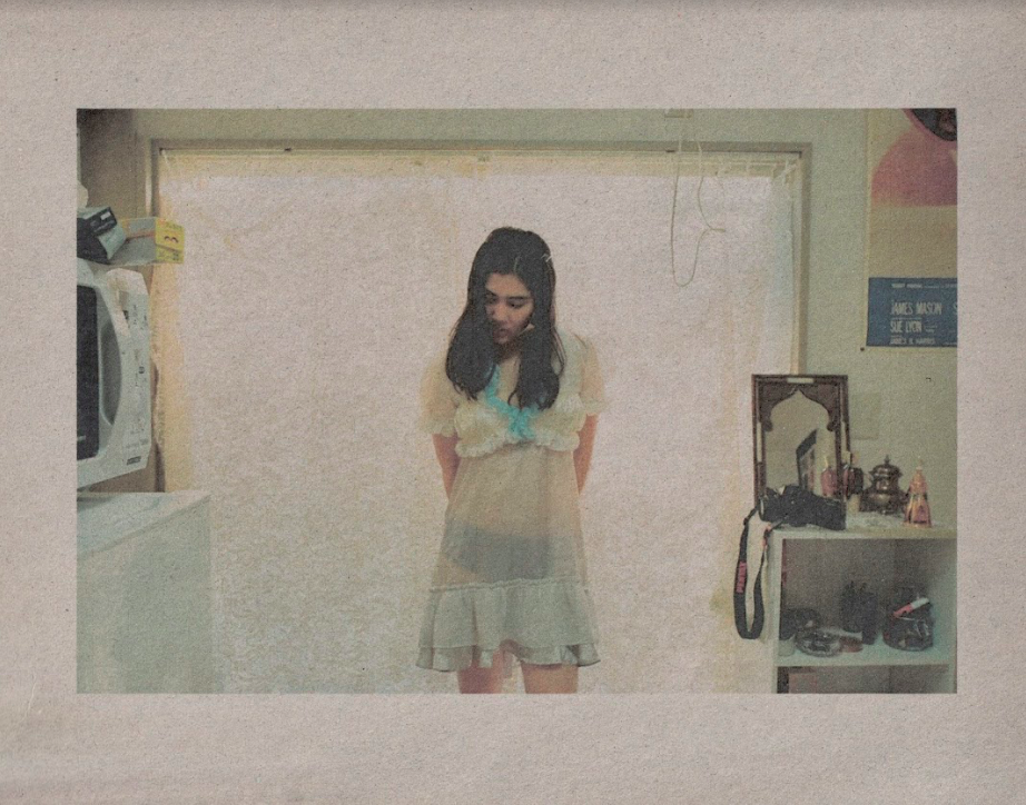 Risako Itokawa - Photography by Audrey Gretz