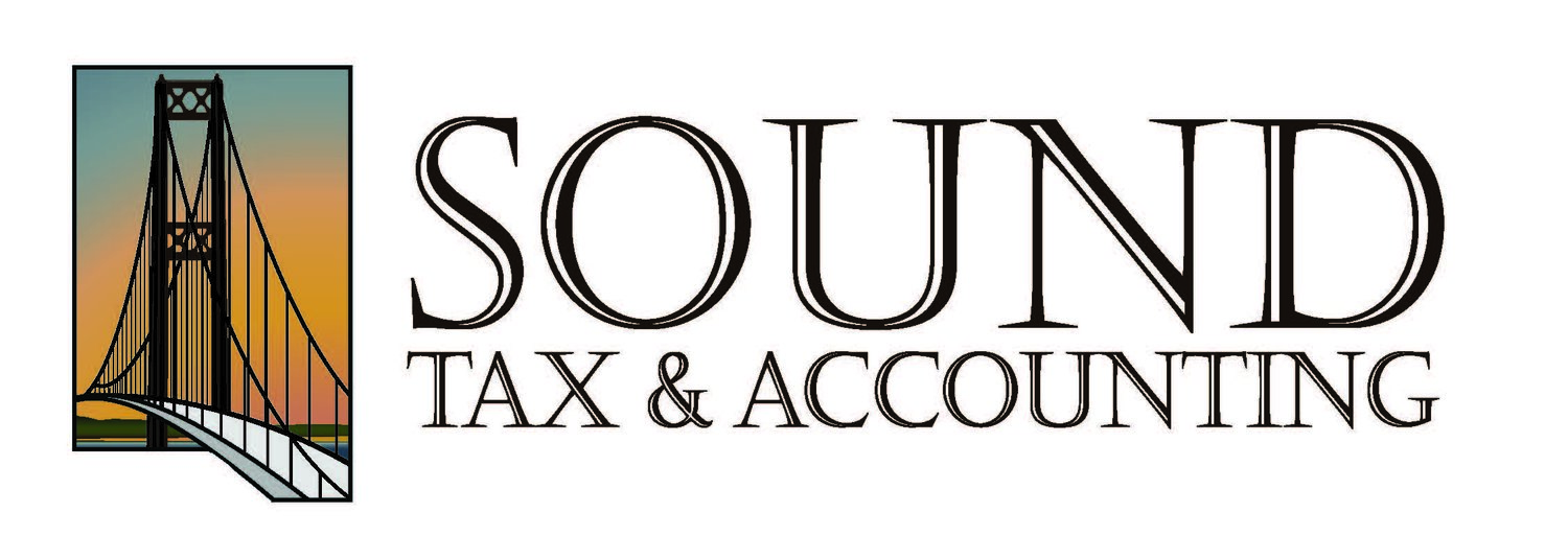 SOUND TAX & ACCOUNTING