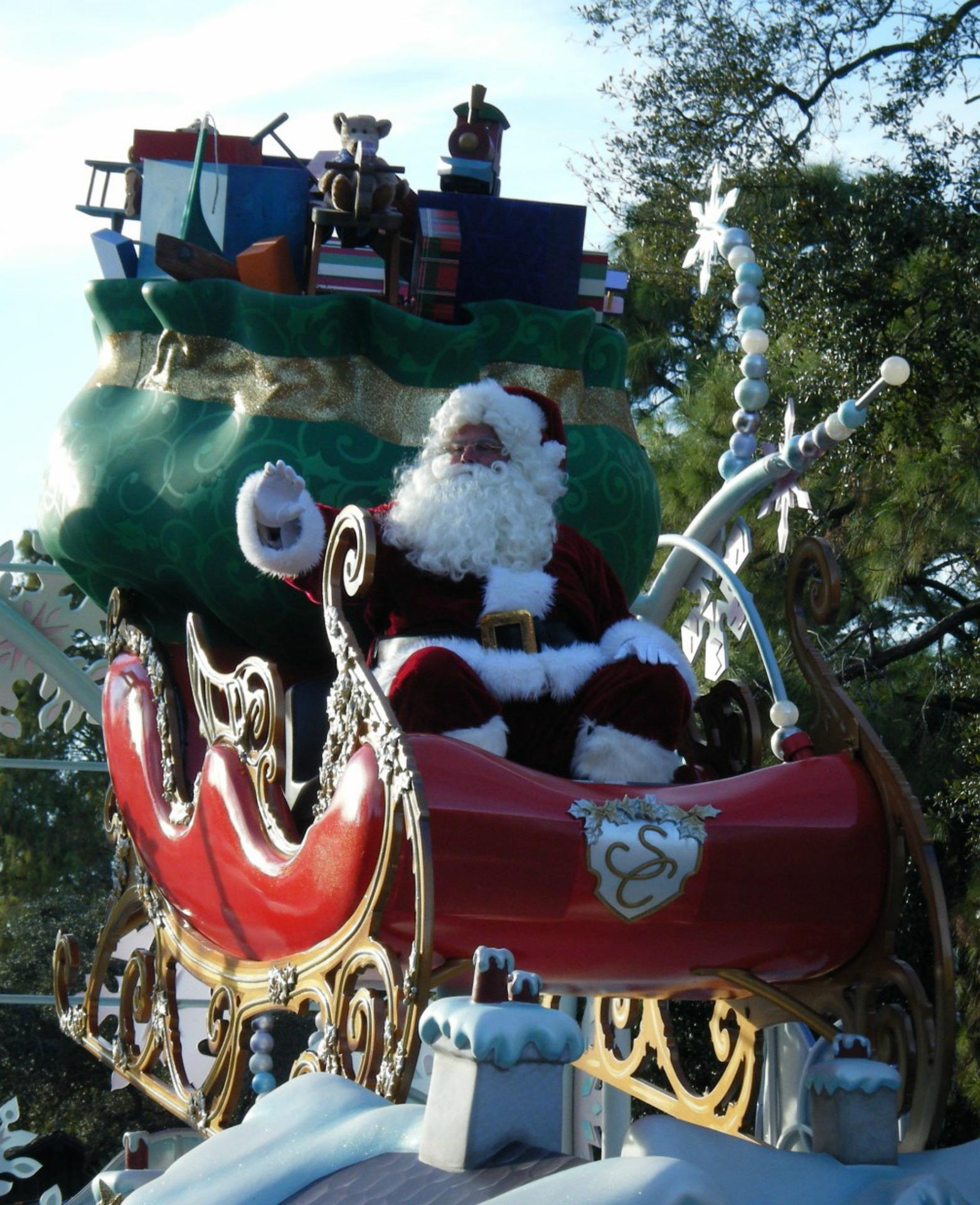 Cary Christmas Parade 2019 Town of Cary Christmas Parade — Cary Jaycees