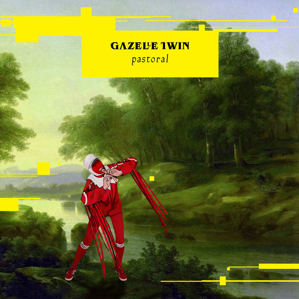 8. PastoralGazelle Twin - This album is terrifying. The second I put it on, my ears started to curl up. But, at the same time, I was dying to hear more. This album, released under Anti-Ghost Moon Ray in September, is a cathartic release of satirical rage from mastermind Elizabeth Bernholz. On Pastoral, the British avant garde artist takes aim at the state of politics and life in the UK, but it really serves as a statement on the world. It's a fleeting project, clocking in at 37 minutes, but its impact is profound. Rating: 7.5/10Stream on Spotify.Stream on Apple Music.