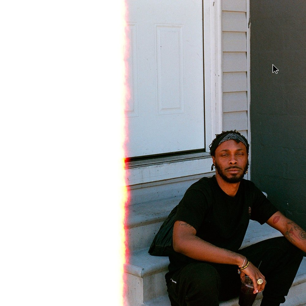 5. VeteranJpegmafia - It took me a while to jump on the JPEG train. But once I did, I understood the hype. This album is like a slap in the face. It's brutal, intense and still completely listenable through and through. The groundbreaking production and vocals are only further backed up by the witty lyricism from Barry Hendricks, who may quite possibly be one of the smartest rappers out there right now. Quit comparing the guy to MC Ride. If anything, he's the new O.D.B Rating: 8/10Stream on Spotify.Stream on Apple Music.