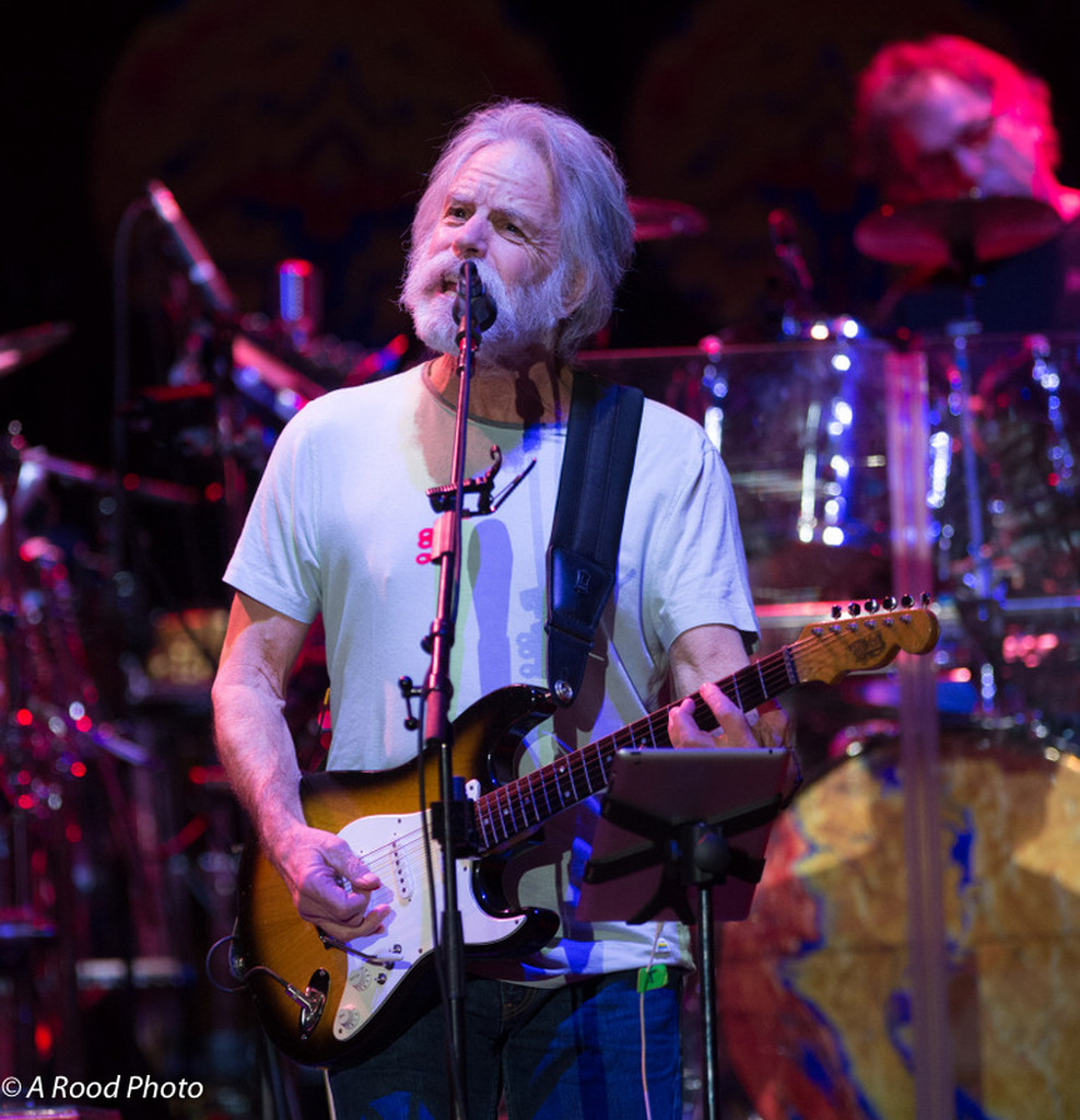 Bob Weir of Dead & Co.