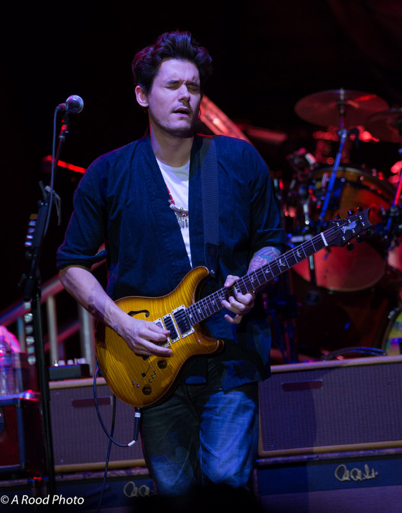 John Mayer with Dead & Co.