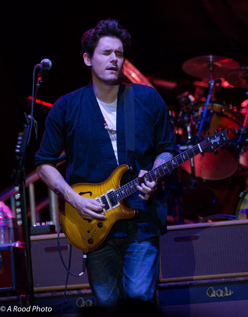 John Mayer with Dead & Co.