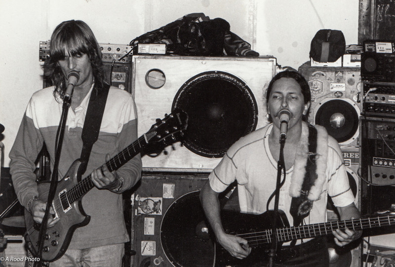 Max Creek 9-1985