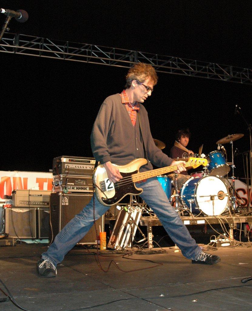 The Muffs 8-5-2006