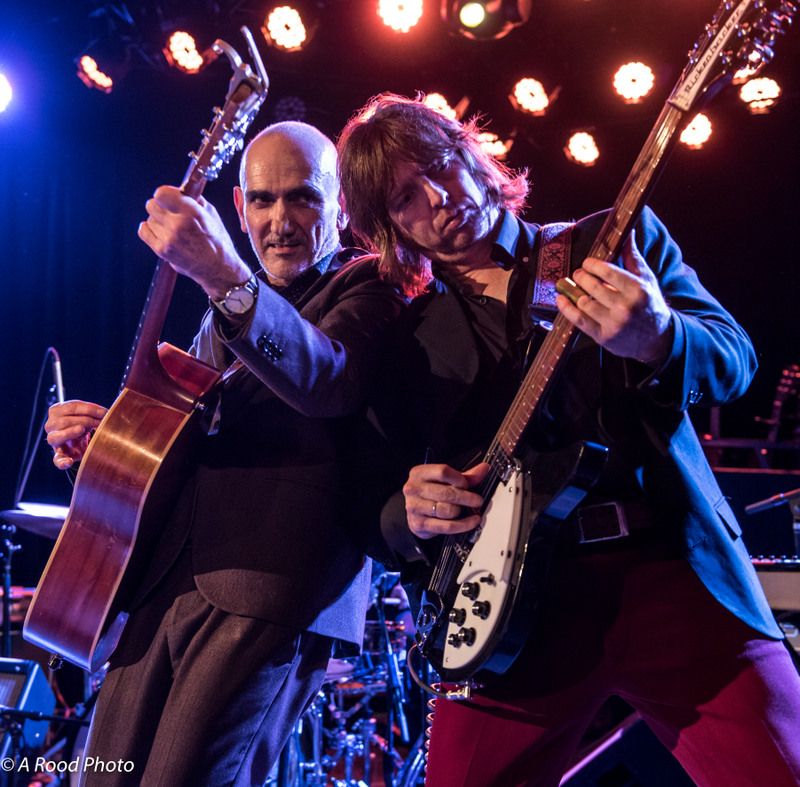 Paul Kelly @ The Roxy 10-22-2017