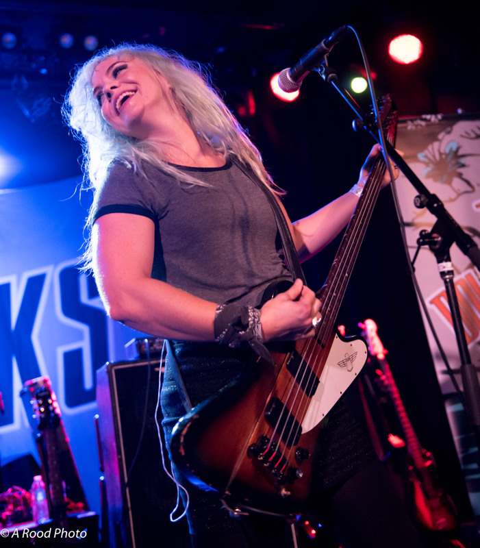 The Dollyrots 6-30-2017