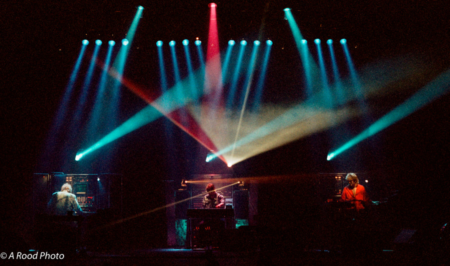 Tangerine Dream 1986
