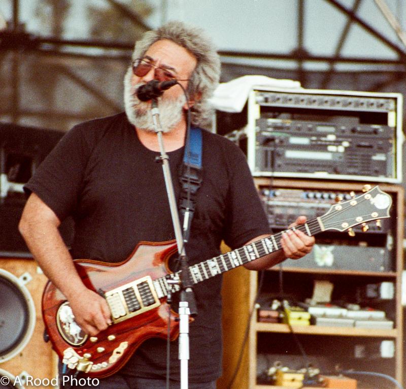 Grateful Dead 5-5-1990