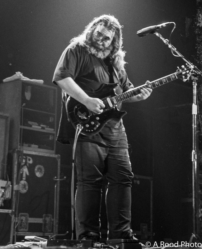Grateful Dead 10-11-1984