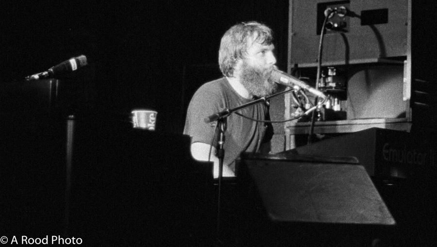 Kokomo 8-14-1985