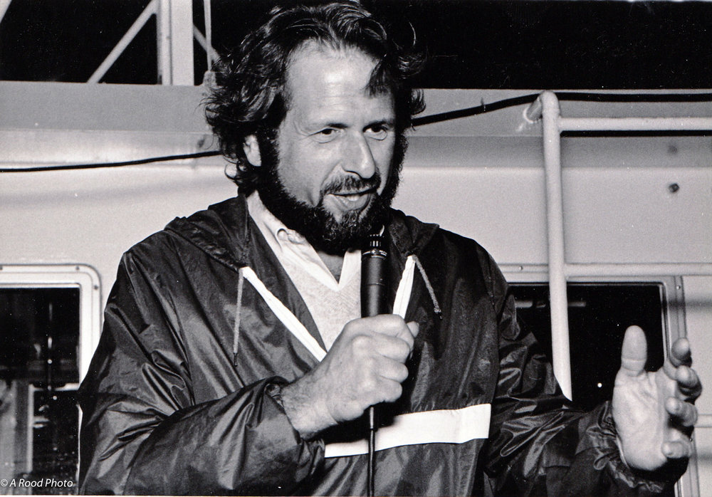 Bob Seibel