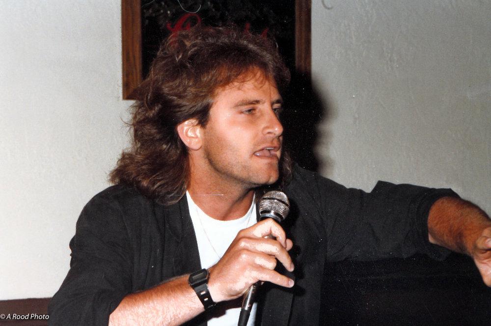 Chris Scheno