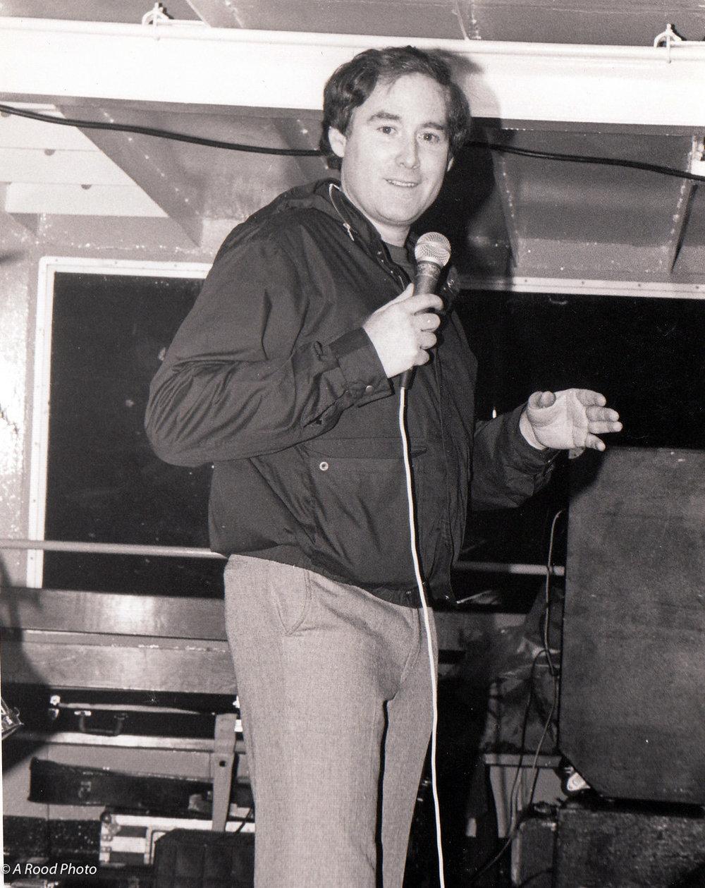 Teddy Bergeron