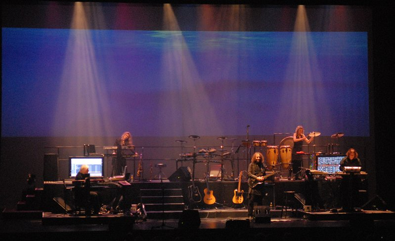 Tangerine Dream 11-7-2008