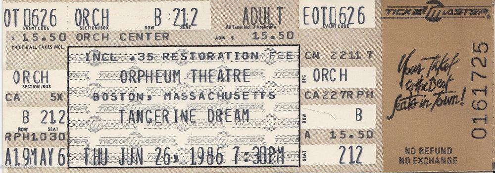 Tangerine Dream 6-26-1986 ticket.jpg