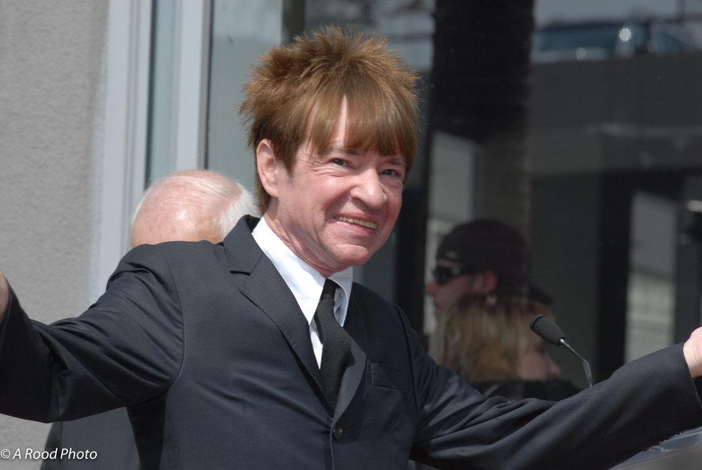 Rodney Bingenheimer 'Star' 3-9-2007