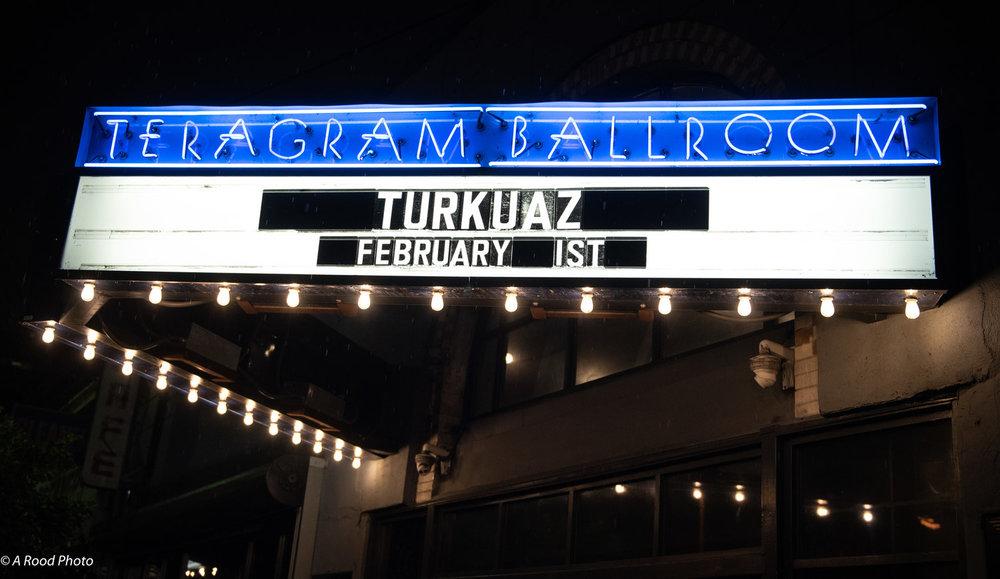 Turkuaz 2-1-2019