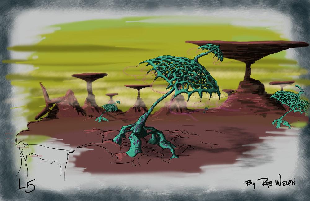 Plant Life -5 - Grethorikyz.jpg