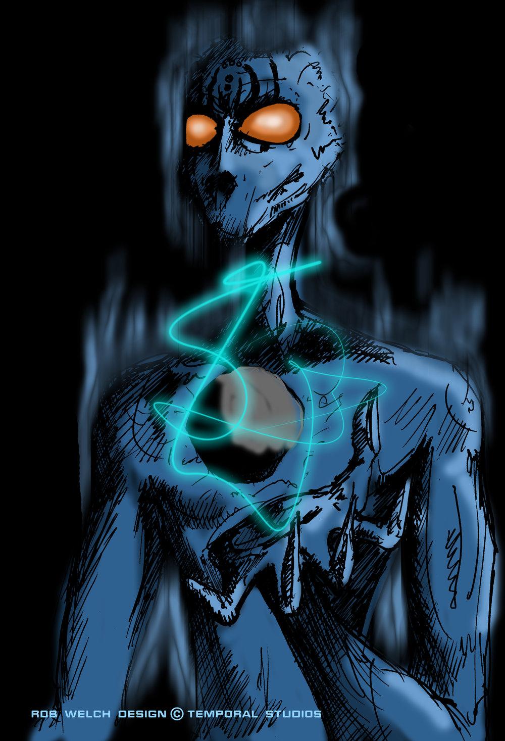 Alien Concept A