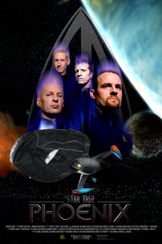 Star Trek : Phoenix
