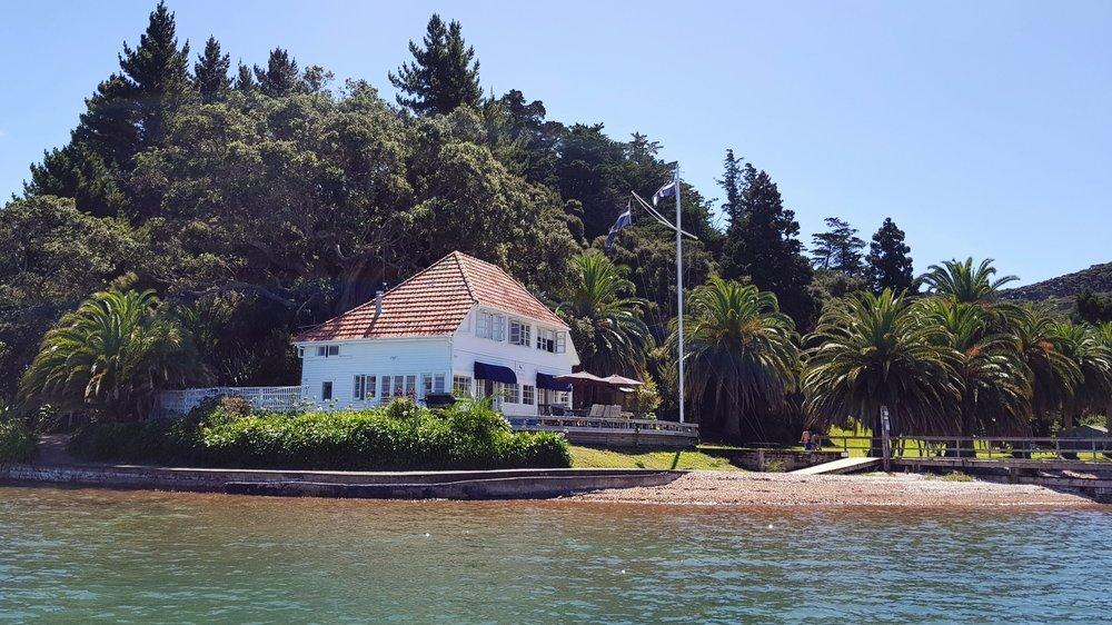 Lidgard House